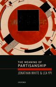 Cover for The Meaning of Partisanship