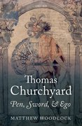 Cover for Thomas Churchyard