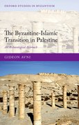 Cover for The Byzantine-Islamic Transition in Palestine