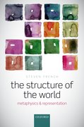 Cover for The Structure of the World