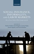 Cover for Social Insurance, Informality, and Labor Markets
