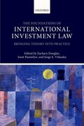 Cover for The Foundations of International Investment Law