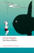 Cover for The Water -Babies