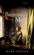 Cover for Brentano