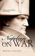 Cover for Napoleon: On War