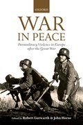 Cover for War in Peace