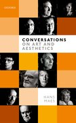 Cover for Conversations on Art and Aesthetics - 9780199686100