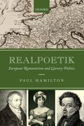 Cover for <i>Realpoetik</i>