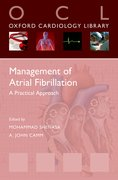 Cover for Management of Atrial Fibrillation