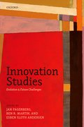 Cover for Innovation Studies