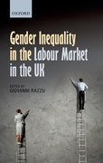 Cover for Gender Inequality in the Labour Market in the UK