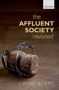 Cover for The Affluent Society Revisited