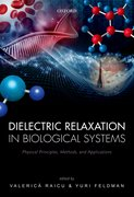 Cover for Dielectric Relaxation in Biological Systems