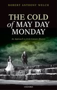Cover for The Cold of May Day Monday