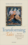 Cover for Transforming Tales