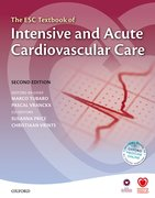 Cover for The ESC Textbook of Intensive and Acute Cardiovascular Care