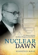 Cover for Nuclear Dawn