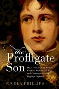 Cover for The Profligate Son
