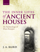 Cover for The Inner Lives of Ancient Houses