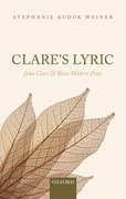 Cover for Clare