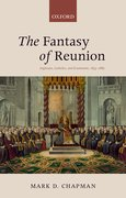 Cover for The Fantasy of Reunion