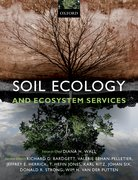 Cover for Soil Ecology and Ecosystem Services