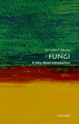 Cover for Fungi: A Very Short Introduction