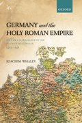 Cover for Germany and the Holy Roman Empire