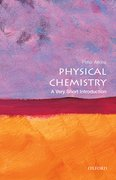 Cover for Physical Chemistry: A Very Short Introduction