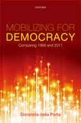 Cover for Mobilizing for Democracy