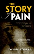 Cover for The Story of Pain - 9780199689439
