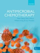 Cover for Antimicrobial Chemotherapy
