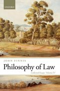 Cover for Philosophy of Law
