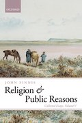 Cover for Religion and Public Reasons