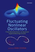 Cover for Fluctuating Nonlinear Oscillators