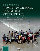 Cover for The Atlas of Pidgin and Creole Language Structures