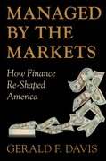 Cover for Managed by the Markets