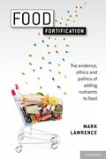 Cover for Food Fortification