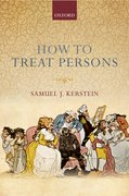 Cover for How to Treat Persons
