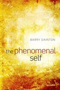 Cover for The Phenomenal Self