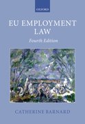 Cover for EU Employment Law