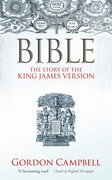 Cover for Bible