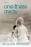 Cover for One Illness Away