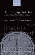 Cover for Telicity, Change, and State