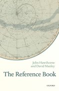 Cover for The Reference Book