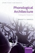 Cover for Phonological Architecture