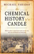 Cover for The Chemical History of a Candle