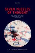 Cover for Seven Puzzles of Thought