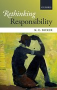 Cover for Rethinking Responsibility