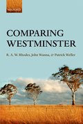 Cover for Comparing Westminster